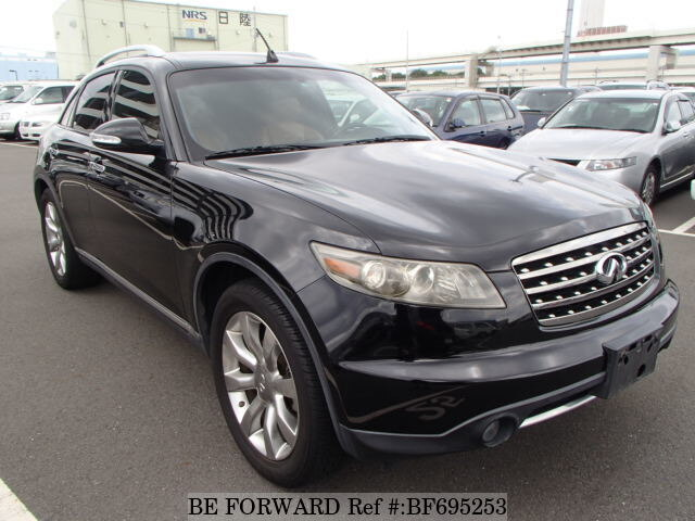 2006 infiniti fx fx35 d 39 occasion en promotion bf695253 be forward. Black Bedroom Furniture Sets. Home Design Ideas