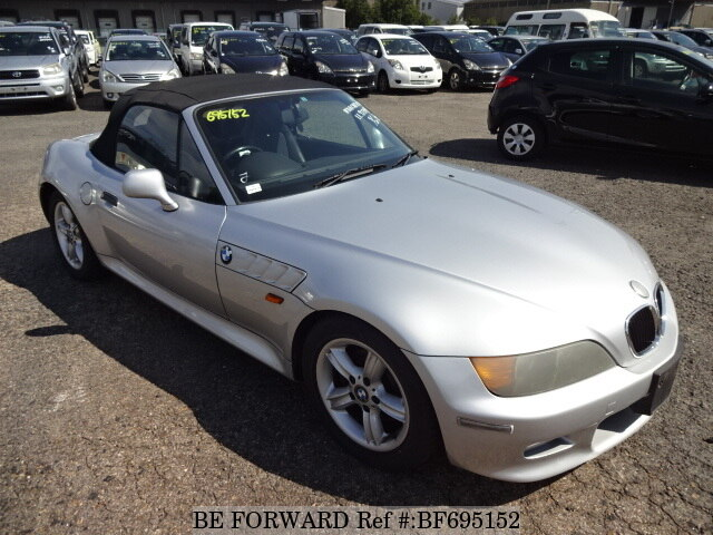 2001 bmw z3 road star gh cn22 d 39 occasion en promotion. Black Bedroom Furniture Sets. Home Design Ideas