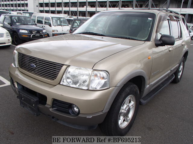 ford explorer pre owned xls sandy utility sport inventory near
