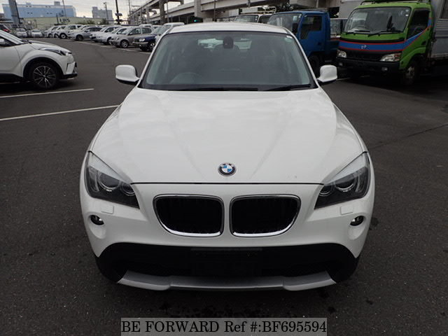 2011 bmw x1 s drive 18i aba vl18 d 39 occasion en promotion bf695594 be forward. Black Bedroom Furniture Sets. Home Design Ideas