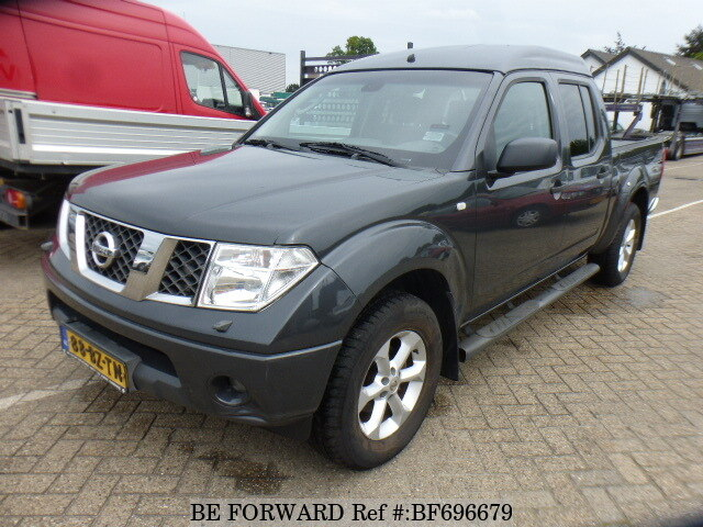 moteur d 39 occasion nissan navara. Black Bedroom Furniture Sets. Home Design Ideas