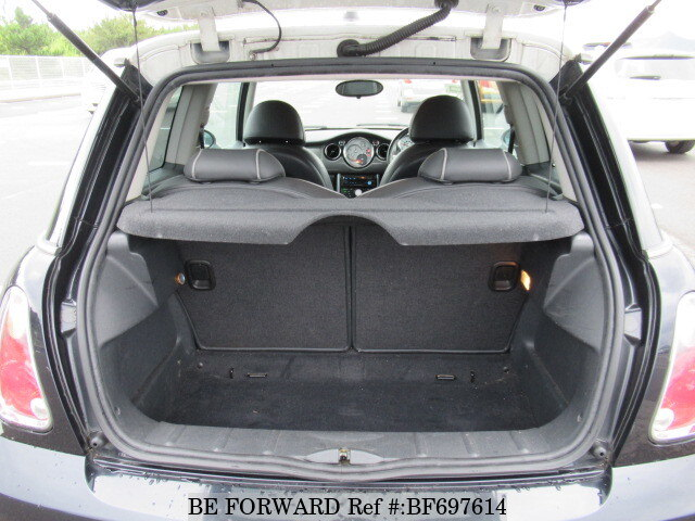 Used 2006 Bmw Mini Cooper Park Lane Gh Ra16 For Sale