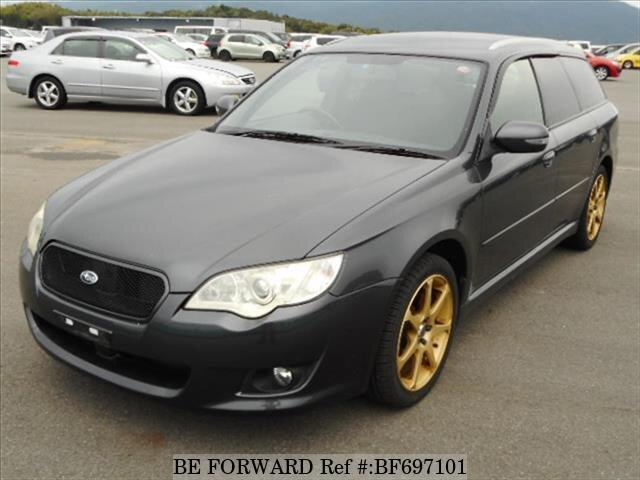 used 2006 subaru legacy touring wagon 2 0i b sports limited cba bp5 for sale bf697101 be forward. Black Bedroom Furniture Sets. Home Design Ideas