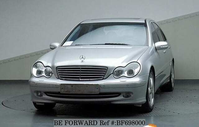 Used 2005 mercedes benz c class c240 for sale bf698000 for 2005 mercedes benz c class c240