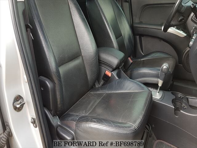 Used 2007 Kia Sportage Limited For Sale Bf698789 Be Forward
