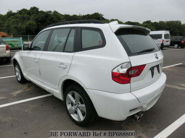 used 2005 bmw x3 gh pa25 for sale bf688800 be forward. Black Bedroom Furniture Sets. Home Design Ideas