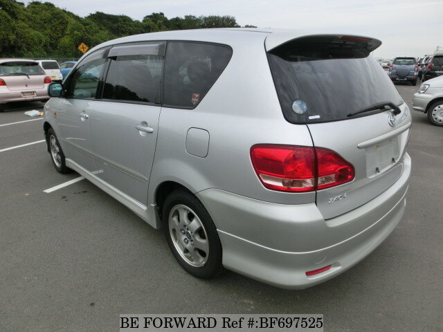 Used 2002 Toyota Ipsum 240i Type S Ta Acm21w For Sale