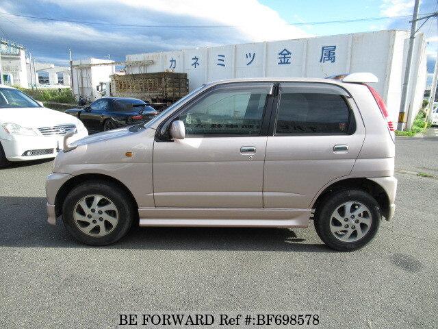 Used 2006 Daihatsu Terios Kid Kiss Mark L Ta J131g For