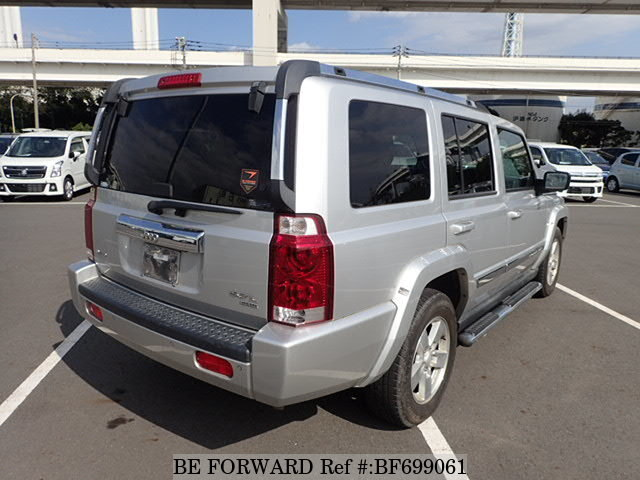 2006 jeep commander 5 7 hemi limited gh xh57 d 39 occasion en promotion bf699061 be forward. Black Bedroom Furniture Sets. Home Design Ideas