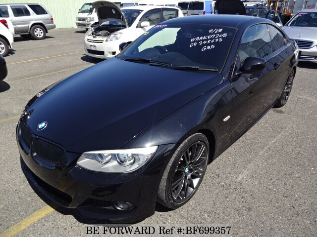 Used 2010 Bmw 3 Series 320i Coupe M Sports Lba Kd20 For Sale