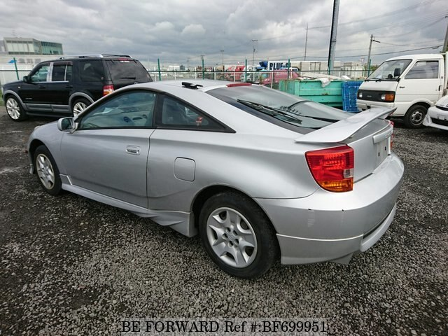 used 2000 toyota celica ss 1 ta zzt230 for sale bf699951 be forward. Black Bedroom Furniture Sets. Home Design Ideas