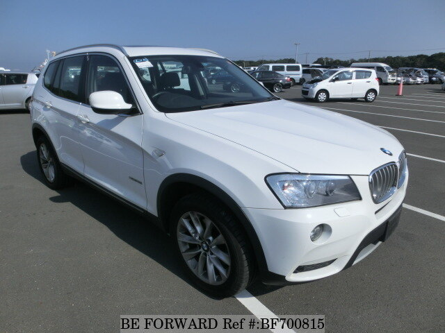2013 bmw x3 x drive 28i dba wx20 d 39 occasion en promotion bf700815 be forward. Black Bedroom Furniture Sets. Home Design Ideas
