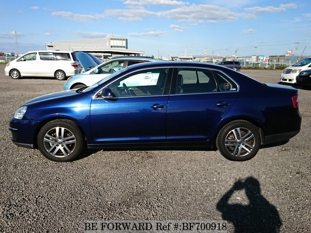 used 2006 volkswagen jetta 2 0 fsi gh 1kblx for sale bf700918 be forward. Black Bedroom Furniture Sets. Home Design Ideas