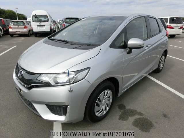About This 2013 HONDA Fit (Price:$4,540)