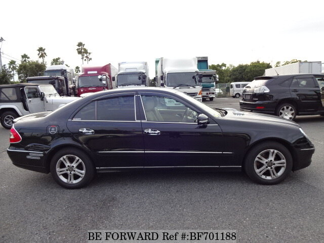 2007 mercedes benz e class e320 cdi kn 211022 d 39 occasion en promotion bf701188 be forward. Black Bedroom Furniture Sets. Home Design Ideas