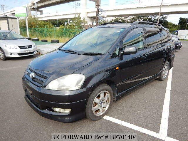 used 2001 toyota ipsum 240s ta acm21w for sale bf701404 be forward rh beforward jp Toyota Ipsum 2014 Toyota Ipsum 2010