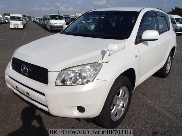 used 2007 toyota rav4 x dba aca31w for sale bf703466 be. Black Bedroom Furniture Sets. Home Design Ideas