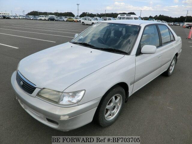 used 1999 toyota corona premio e limited gf at211 for sale bf703705 rh beforward jp 1998 Toyota Corona Toyota Premio 2014