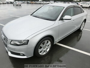 Used 2010 AUDI A4 BF704438 for Sale