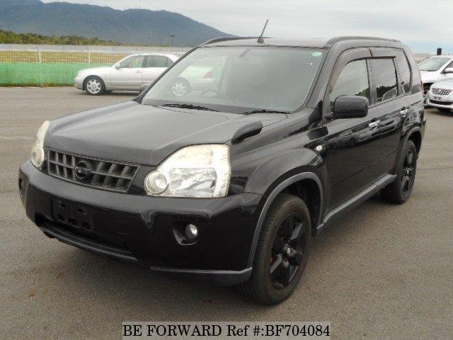 Used 2008 nissan x trail 20xdba t31 for sale bf704084 be forward used 2008 nissan x trail bf704084 for sale fandeluxe Gallery