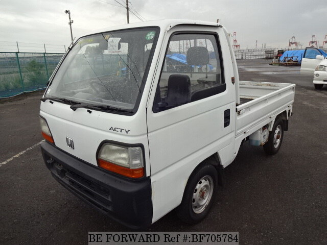Used 1994 HONDA ACTY TRUCK BF705784 for Sale