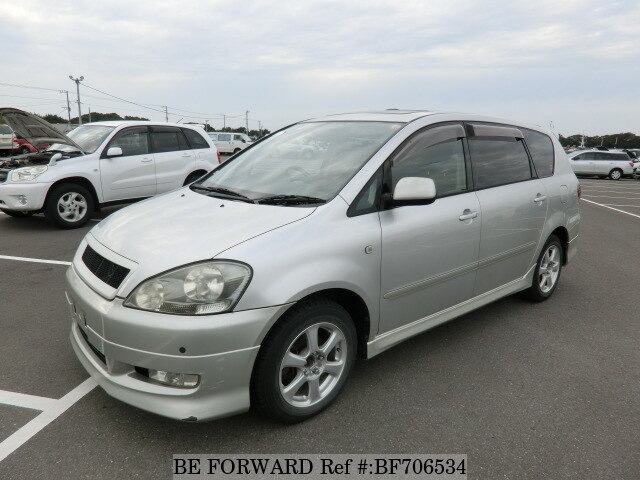 Used 2002 toyota ipsumta acm26w for sale bf706534 be forward used 2002 toyota ipsum bf706534 for sale fandeluxe Gallery