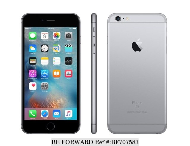 new 2017 apple iphone6s 128gb space gray 128gb mkqt2j a for sale