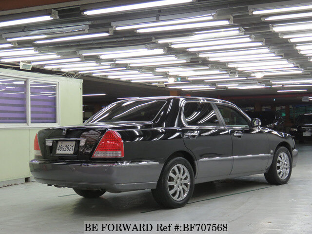 used 2005 hyundai equus js350 for sale bf707568 be forward. Black Bedroom Furniture Sets. Home Design Ideas