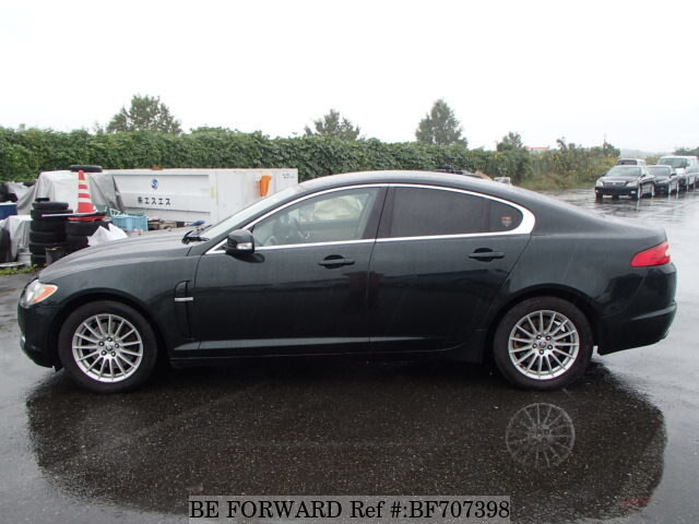 used 2008 jaguar xf 3 0 luxury cba j05fa for sale bf707398 be forward. Black Bedroom Furniture Sets. Home Design Ideas