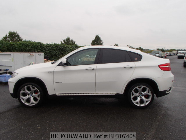 2008 bmw x6 50i aba fg44 d 39 occasion en promotion bf707408. Black Bedroom Furniture Sets. Home Design Ideas