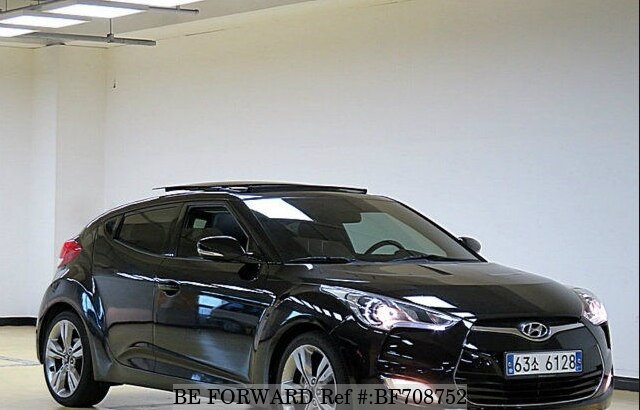2011 hyundai veloster d 39 occasion en promotion bf708752. Black Bedroom Furniture Sets. Home Design Ideas