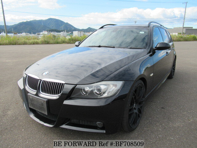 Used 2006 BMW 3 SERIES 325I TOURING M SPORTS/ABA-VS25 for Sale ...