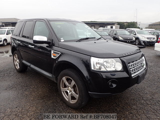 2007 land rover freelander 2 s cba lf32 d 39 occasion en. Black Bedroom Furniture Sets. Home Design Ideas