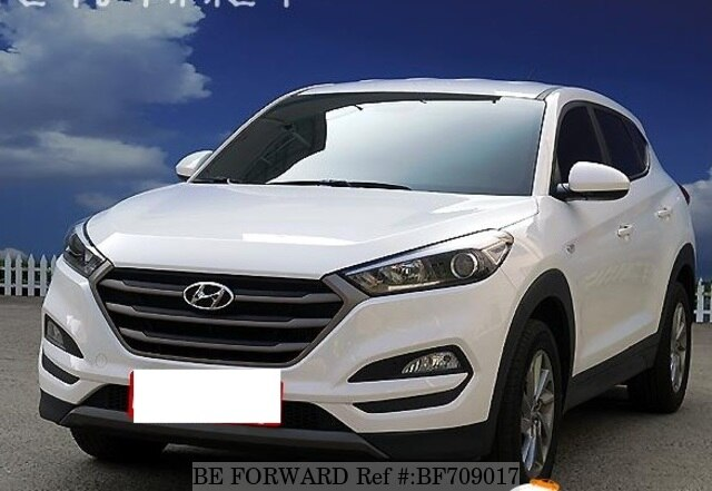 used 2016 hyundai tucson for sale bf709017 be forward. Black Bedroom Furniture Sets. Home Design Ideas