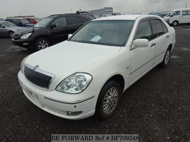 used 2003 toyota brevis ai250 four ta jcg15 for sale bf709248 be rh beforward jp 2002 Toyota Brevis 2003 Toyota Brevis