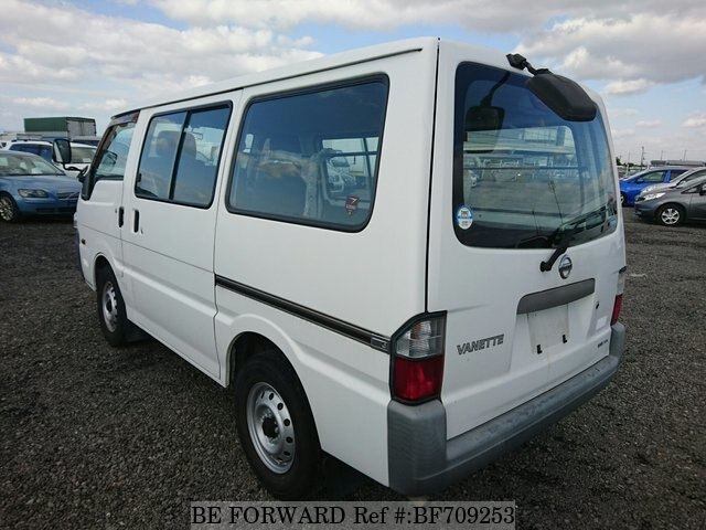 2006 nissan vanette van dx tc sk82vn d 39 occasion en promotion bf709253 be forward. Black Bedroom Furniture Sets. Home Design Ideas