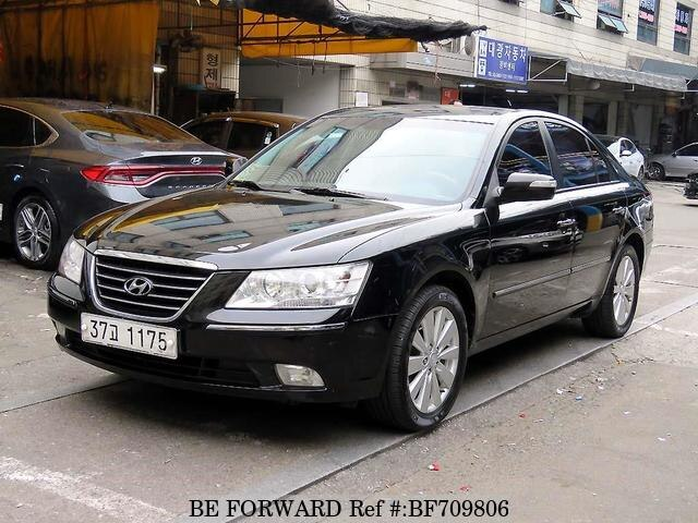 used 2008 hyundai nf sonata n20 for sale bf709806 be forward. Black Bedroom Furniture Sets. Home Design Ideas