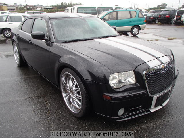 2005 chrysler 300c srt8 d 39 occasion en promotion bf710954 be forward. Black Bedroom Furniture Sets. Home Design Ideas