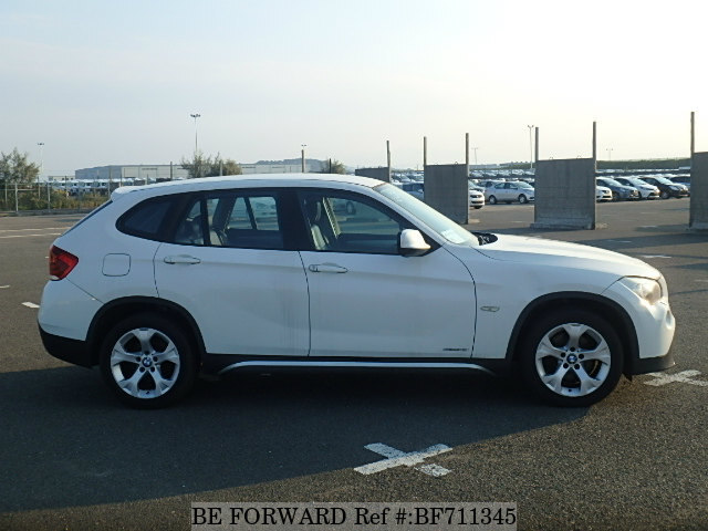 2011 bmw x1 aba vl18 d 39 occasion en promotion bf711345 be forward. Black Bedroom Furniture Sets. Home Design Ideas