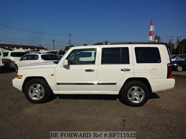 used 2010 jeep commander for sale bf711522 be forward. Black Bedroom Furniture Sets. Home Design Ideas