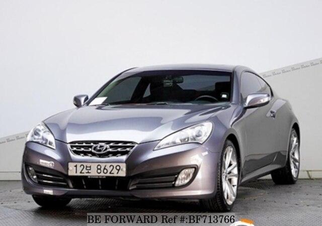 Used 2012 Hyundai Genesis 4dr Sedan V6 3.8L for Sale in Marietta, GA