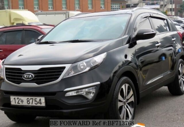 2011 kia sportage tlx d 39 occasion en promotion bf713768 be forward. Black Bedroom Furniture Sets. Home Design Ideas