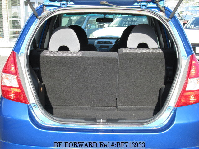 Used 2002 honda fit la gd3 for sale bf713933 be forward for 2002 honda accord window off track