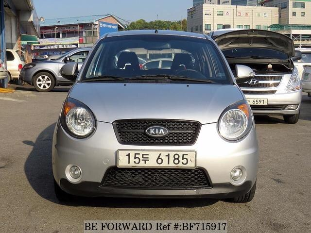 used 2009 kia morning picanto slx for sale bf715917 be forward. Black Bedroom Furniture Sets. Home Design Ideas