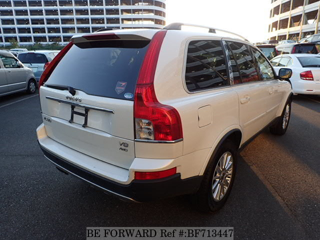 2008 volvo xc90 v8 cba cb8444aw d 39 occasion bf713447 be forward. Black Bedroom Furniture Sets. Home Design Ideas
