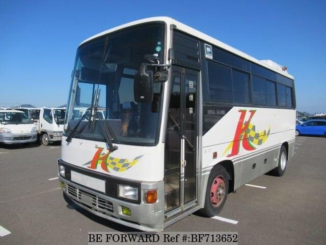 used 1993 hino rainbow u ch3hfaa for sale bf713652 be forward rh sp beforward jp