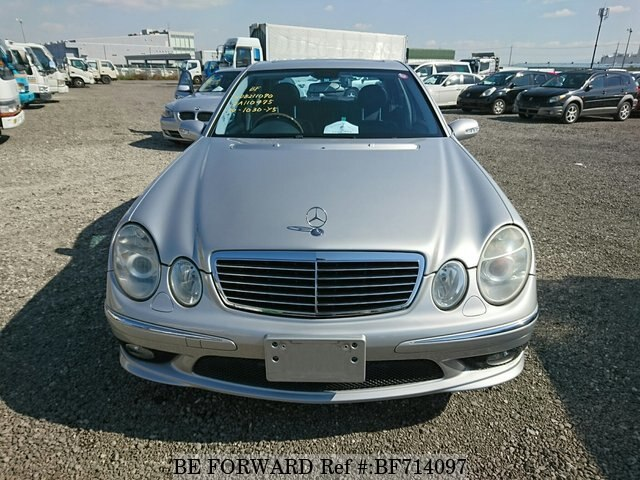 2002 mercedes benz e class e500 avantgarde sports package. Black Bedroom Furniture Sets. Home Design Ideas