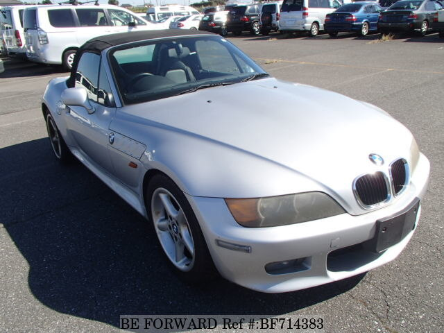 2001 bmw z3 road star 2 2i gh cn22 d 39 occasion en promotion. Black Bedroom Furniture Sets. Home Design Ideas