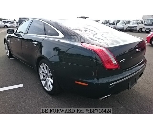 2010 jaguar xj series xj luxury cba j12la d 39 occasion en. Black Bedroom Furniture Sets. Home Design Ideas