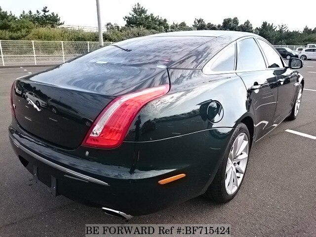 2010 jaguar xj series xj luxury cba j12la d 39 occasion en promotion bf715424 be forward. Black Bedroom Furniture Sets. Home Design Ideas